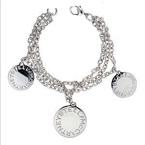 Stella McCartney Charm Bracelet